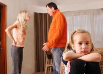 Comment gérer le désaccord entre conjoints concernant l'enfant?