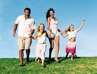Motivez votre famille avec peu de moyens!