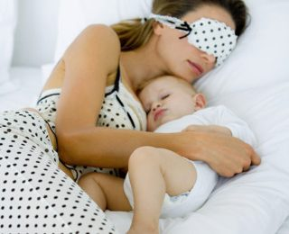 J'allaite au sein: comment rendre mes nuits plus agréables?
