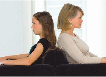 Comment ne pas reproduire les mauvaises relations mère/fille?