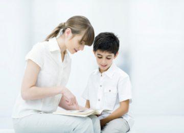 Pourquoi ne dois-je pas toujours aider mon enfant?