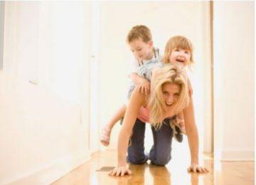 Conseils pour mère au foyer… et leur conjoint!
