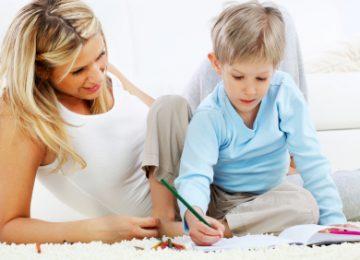 Comment répondre aux questions intimes de mon enfant?