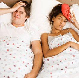 Les différences dans mon couple: comment ne pas s'épuiser?