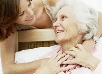 Comment gérer ma vie de couple quand mes parents vieillissent?