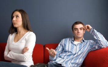 Vie de couple : le phénomène de projection