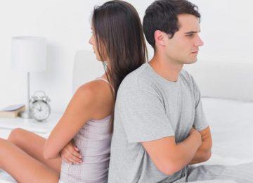 Comment réagir face au silence de mon conjoint ?