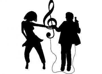 Le point commun entre couple et musique !
