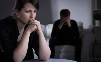 « Mon conjoint souffre, mais refuse de se faire aider »